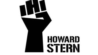 Howard stern logo