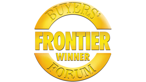 Frontier award image web