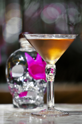 Display image cocktail